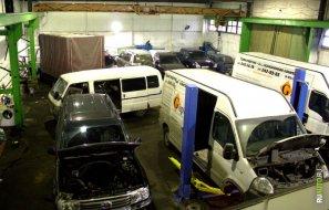 Диагностика и ремонт дизельных