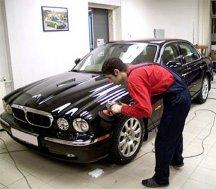 Капитальный ремонт кузова авто