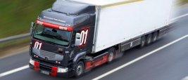 Ремонт грузовых автомобилей в