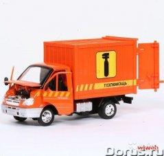 Выездной ремонт грузовых